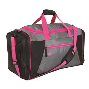 "New Protege 22"" sport duffel bag"